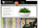 Graceville Imports - Trade Supplier of Pots Brisbane, Planter Pots, Statues, Bird Baths, Garden