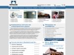 Ανακαίνιση σπιτιού, Ανακαινίσεις επαγγελματικών χώρων | Πούπαλος