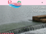 Pousada Pensionato do Lago Londrina - Página Inicial