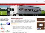 Povinné ručení a výhodné pojištění vozidel - LARO PLUS s. r. o.