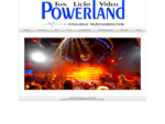 Powerland Multimediatechnik ::
