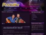 PowerMix - Ein Feuerwerk der Musik