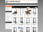 Fitness Seller