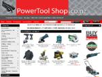 PowerTool Shop
