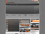 Powertuning - car wrapping e tuning franchising