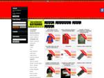 SKLEP STRAŻACKI FABRYKA998. PL - Produkcja i dystrybucja akcesoria strażackie, gadżety dla straży,