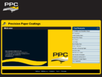 Precision Paper Products - Australian Adhesive Tape Manufacturer