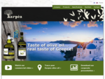 KARPEA greek olive oil