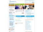 PRÁCE v IT - nabídky práce v IT - informační technologie