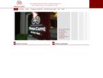 Home 151; Praga Caffè