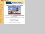 PRAGUE. CZ - all about Prague