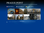 The pages of information about Prague and Czech Republic