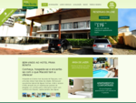 Bem-vindo - Hotel Praia Bonita