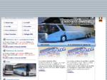 PRAINO VIAGGI - Autolinea Internazionale Autonoleggio, da San Giovanni in Fiore a Liestal.... .