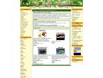 Hračky, které hledáte Internetové hračkářství Prales