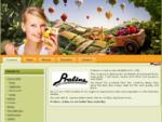 Praline - Punane uba, magus mais, lastejoogid, oliiviõli hulgimüük