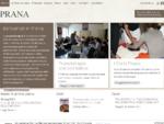 Pranoterapia - PRANA - Corsi pranoterapia Roma