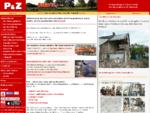 Prangenberg Zaum GmbH - Abbruch - Containerdienst, Recycling und Verschrottung