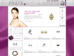 Prata. pt | Artigos Ouriversaria em Prata Anéis, Brincos, Colares, Pulseiras