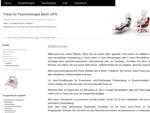 Psychotherapie Berlin, Gestalttherapie, Paartherapie, Supervision