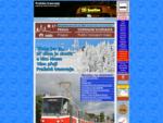 Pražské tramvaje
