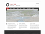 Precise Consulting Home