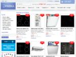 Elektroninė buitinės technikos parduotuvė PREKA. lt