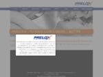 Prelox - Greece