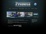 Premeta UAB | Mould Design and Metal Subcontracting | PREMETA