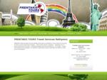 Travel Services Rethymno | Prentakis Tours