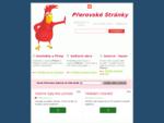 Přerovské Stránky - informace a inzerce zdarma Přerov