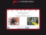 PRESCON Technische Überprüfungs GmbH