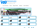 www. Presdouro. pt Presdouro SA Industria de Pré-fabricados Betão
