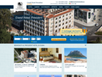 Hotel ad Olbia Albergo 4 Stelle Olbia Hotel meeting congressi Costa Smeralda Luxury Hotel Grand ...