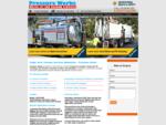 Water Jet Vacuum Services Melbourne