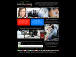 Prestaprint - Imprimeur numérique et offset