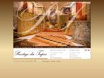 Tapis oriental et tapis d'orient | Prestige du tapis Paris
