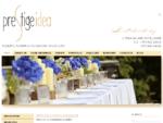 Vestuvių planavimo studija Prestige Idea