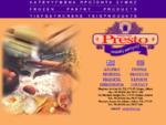 Welcome to Presto