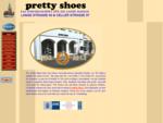 pretty shoes wittingen