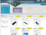 PRF Computer | Rivoli Torino, vendita assistenza computer, servizi foto video matrimoni, progett