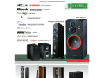 HIFI ir HIEND audio video aparatura Lithuania (MATRIX UAB)