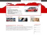 Půjčovna aut - Autopůjčovna Primarent