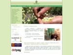 Primavera Naturalne olejki eteryczne do masażu, sklep