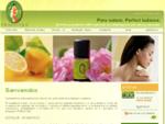 Primavera México - Bienvenidos - Aromaterapia, aceites esenciales, aguas florales, terapia pa
