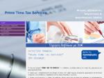 Λογιστικό Γραφείο Χαλάνδρι Αθήνα | PRIME TIME TAX SERVICES