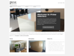 Prime Interiors - Wellington joinery, kitchens, bathrooms and fit outs for both residential and co