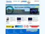 Brænder og printer automatisk - Velkommen til Primera Europe - Serieproduktioner, DVD-brænding, Di