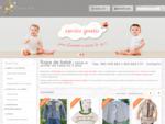 Ropa de bebé, ropa de niño y niña - Primer Bebé