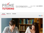 Tutoring classes Drummoyne - Prime Tutoring